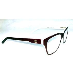Óculos De Grau Gucci em Praia Grande no Mercado Livre Brasil 2a96e5cc34
