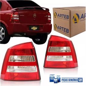 Par Lanterna Astra Hatch 2003 2004 2005 A 2010 Orig Arteb Gm