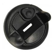 Borboleta Moldura Cilindro Ignição S10 Blazer 01 A 11