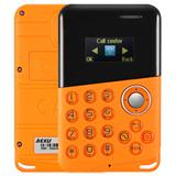 2g Celular Nano Sim Con Alarma/bluetooth/mensaje