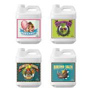 Combo Aditivos Advanced Nutrients 250ml + Stickers Gratis!