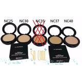 Mac Base Polvo Maquillajes Envio Gratis