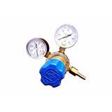 Válvula Reductora De Presión De Oxigeno Alcarduplex Val 21
