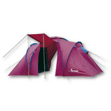 Carpa Choique Igloo Orion 6 Seis Personas - 2 Ambientes