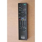 Control Para Tv Lcd/led Sony Bravia