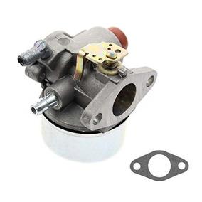 Carburetor Goodeal Para Tecumseh Go Kart Motor 5hp 5.5hp 6h