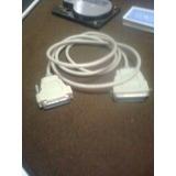 Cable Para Impresora Puerto Lpt1