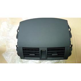 Painel Instrumentos Centro Grelha Toyota Corolla 5567012451