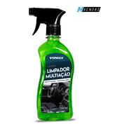 Limpador Multiação Apc Vonixx Limpa Painel Teto Carro 500ml