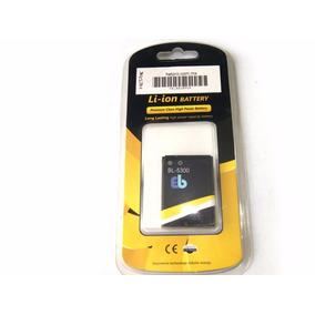 Bateria Li-ion Bl5300 3.7v 890 Mah
