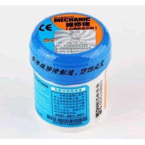Pasta Soldar Celular Xg50 (xg500) 42octavo Sn63/pb37 25-45um