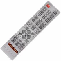 Controle Remoto Micro System Com Dvd Philco Ph671