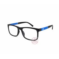 Armação Óculos De Grau Rayban 5001 Masculino \ Feminino