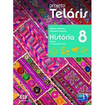 Projeto Telaris História 8° Ano
