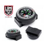 Brujula Para Reloj Luminox-serie Recon- Serie 3000 3050 8800