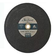 Disco Corte Para Metal De 14 Con 1 Malla Turbasa 5 Pzas