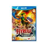 Hyrule Warriors Nuevo - Nintendo Wii U