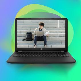 Hp Laptop 15,6 Touchscreen Core I5 7km Gen 8 Ram 2tb Sellada