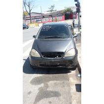 Mercedes Classe-a 160 Elegance ////sucata////