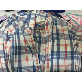 Abercrombie And Fitch-camisa