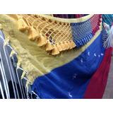 Hamacas De Tintorero, Bandera De Venezuela