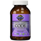 Jardín De La Vida - Código Vitamina Prenatal Raw 180 Veggie
