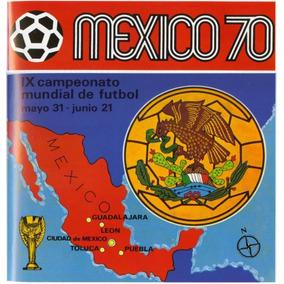 Coleção Álbuns Panini Copas Do Mundo (1970 A 2018) Escaneada
