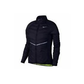 Campera Nike Running Mujer