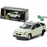 Breaking Bad Walter White´s Pontiac Aztek Greenlight 1:43