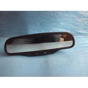 Espejo Retrovisor Chevrolet Captiva 2008-2011 Original Usado