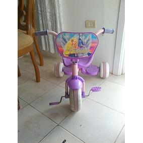 Triciclo De Niñas