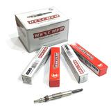 Kit X4 Calentadores Diesel Peug. 404 504 12v Lento