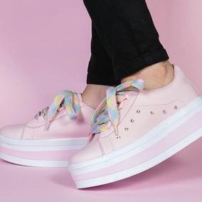 Zapatos Casuales Colombianos Para Damas