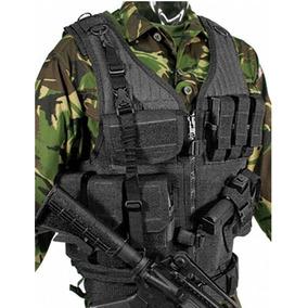 Chaleco Tactico Blackhawk Omega Elit Vest Cross Draw/pistol