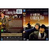 O Som Do Coraçao - Dvd ( Original )