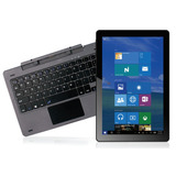 Laptop Ghia Only Due 10.1/ Ips/ Intel Z8350 4 Cores 1.3ghz/