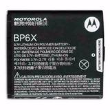 Batería Tdc Premium Motorola Bp6x A855 A955 Pro A957 Mb2501