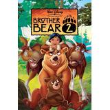 Dvd Brother Bear 2 / Tierra De Osos 2 - Nuevo Original D&h