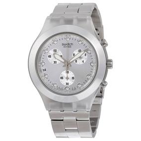 8b7e15a8639 Relógio Swatch Irony Diaphane Full Blooded Stonehe - Relógios De ...