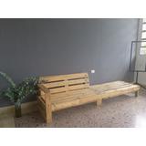Muebles De Paletas Recicladas (pallets)