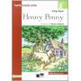 Henny Penny (earlyreads); Paola Traverso Envío Gratis