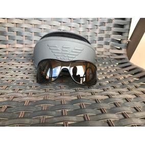 Lindo Solar Giorgio Armani Masculino Com Lente Polarizada - Calçados ... b7a0620cb9
