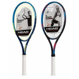 Raqueta Tenis Head Titanium Ti Conquest Ti Reward