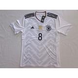 Camiseta Alemania 2017/18