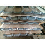 Lamina, Techo,zinc,noral,aceral, Galv 6x1.040 Mts, Oferta
