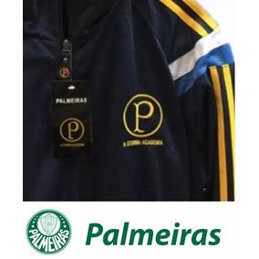 138bf1c748 Agasalho Infantil Palmeiras - Jaqueta Masculino no Mercado Livre Brasil