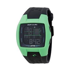 Reloj Rip Curl Trestles Fluro Green