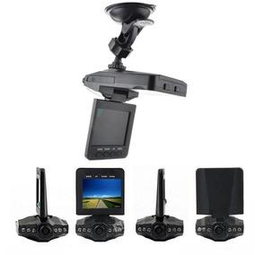 Câmera Veicular Carro Gravador Video Hd Dvr 2.5 Lcd Tft Led