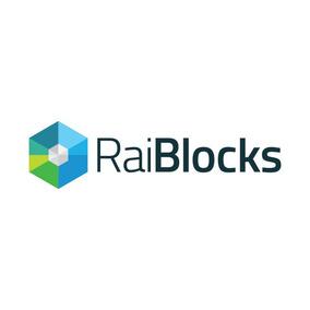 Raiblocks (xrb) Valores Atualizados Melhor Cotação Do Brasil