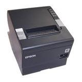 Impresora Epson Tmt-88v Termica Usb Ticket Usada Factura